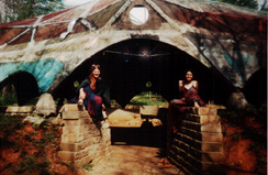 Thunder Dome at Lothlorien
