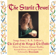 The Starlit Jewel cover