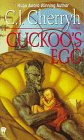 Cuckoo's Egg cover