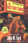 The Last Hot Time cover