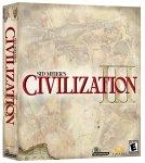 Civilization III cover