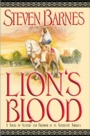 Lion's Blood cover