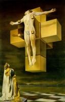 Crucifixion (Corpus Hypercubicus)