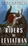 Riders of Leviathan cover