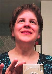 Nina Kirika Hoffman