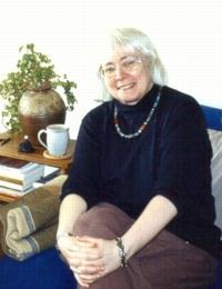Eleanor Arnason