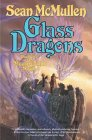 Glass Dragons cover