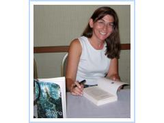 Laura Anne Gilman phota