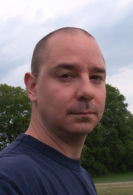 John Scalzi Photo