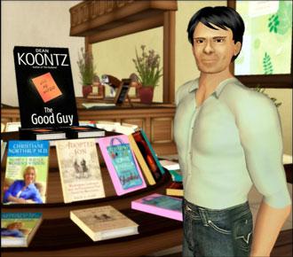 Dean Koontz's avatar