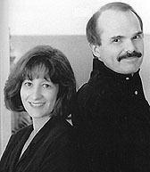 Dean and Gerda Koontz