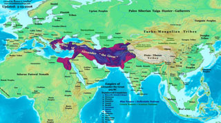 Empire of Alexander