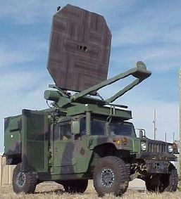 the Active Denial System
