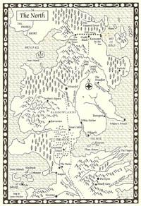 Martin's North