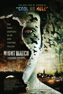 Night Watch Movie Poster