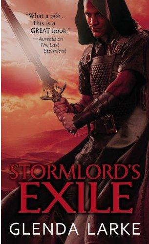 Glenda Larke's Stormlord's Exile