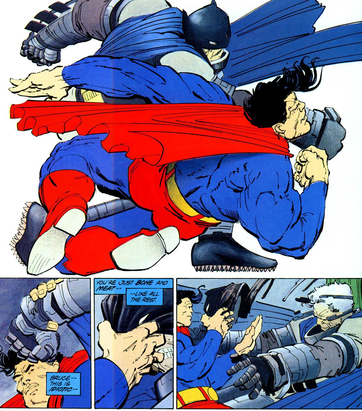 Dark Knight cover