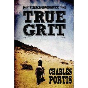 Charles Portis' True Grit