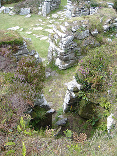 Romano-British walls