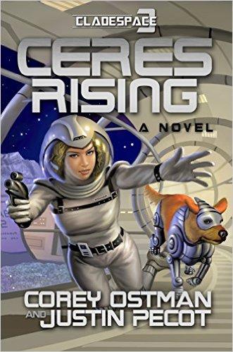 Ceres Rising