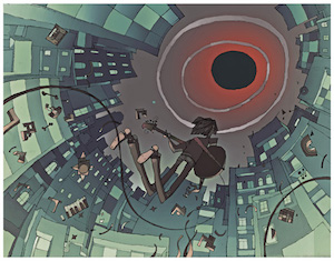 2015 Patricio Betteo 'black.hole.sun'