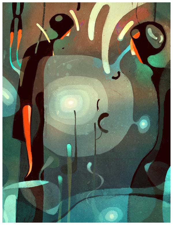 Betteo illustration essay