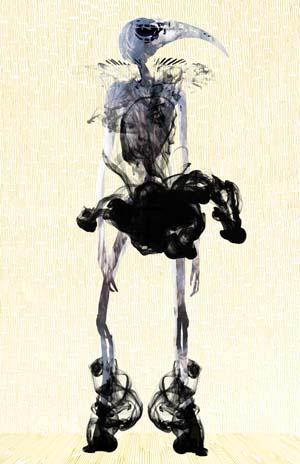 2015 Rhiannon Rasmussen-Silverstein 'Fashion Post-Mortem'